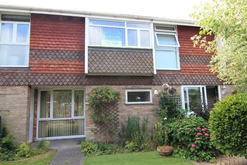 3 Bedrooms Terraced House for sale in Highfield Close, Wokingham, Berkshire, RG40 1DG
