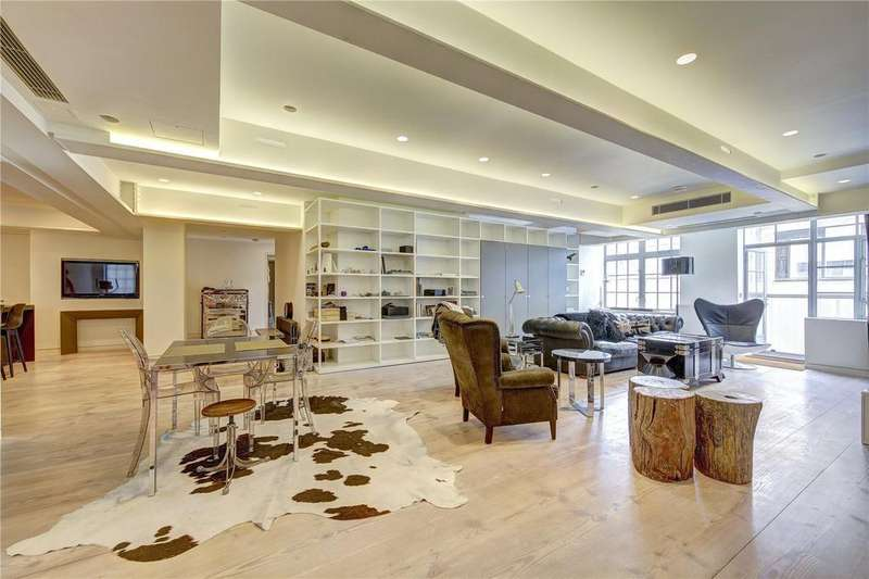 3 Bedrooms House for sale in Marshall Street, SoHo, W1F
