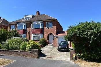 3 Bedrooms House for sale in Grant Road, Farlington, Portsmouth, PO6 1DU