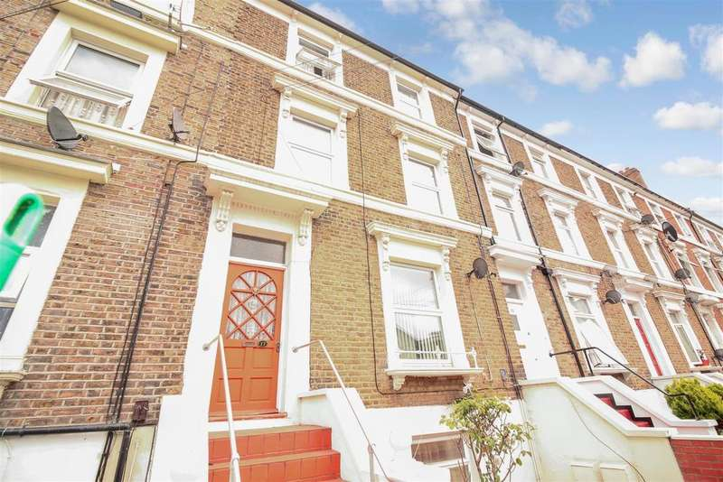 7 Bedrooms Terraced House for sale in Vicarage Road, Leyton