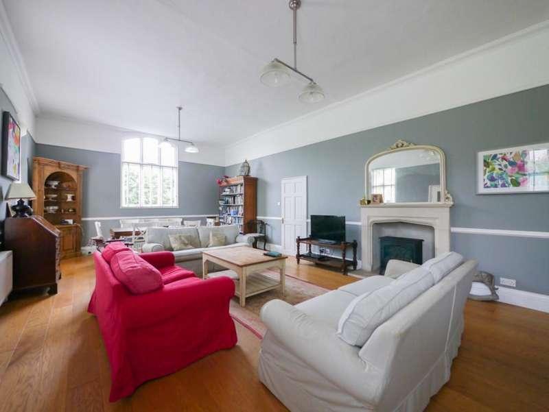 3 Bedrooms Detached House for sale in School Corner, Cratfield, Halesworth