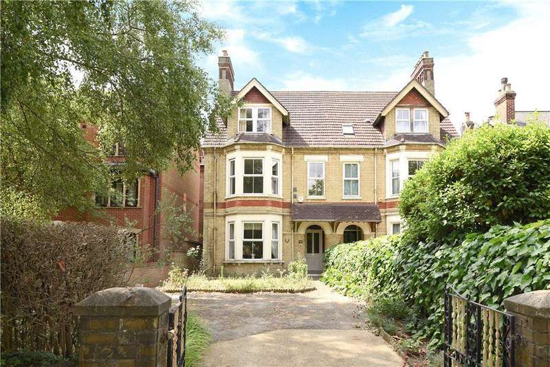 6 Bedrooms Unique Property for sale in Clapham Road, Bedford, Bedfordshire