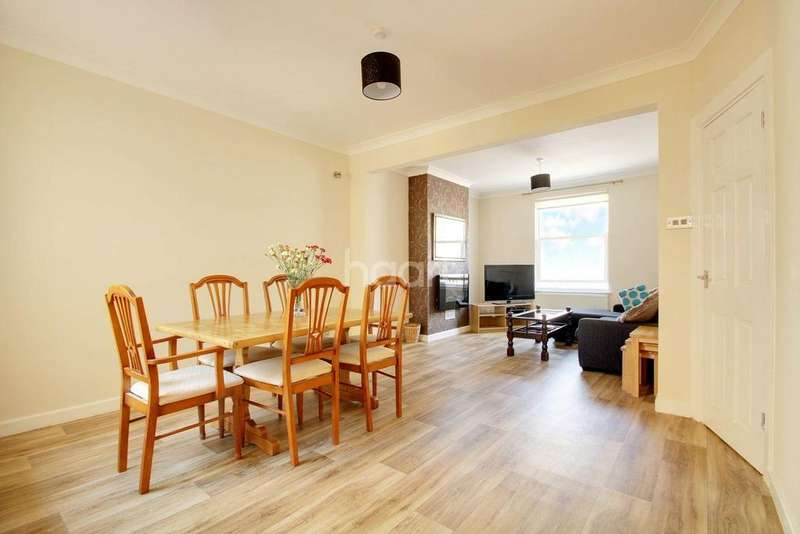 3 Bedrooms End Of Terrace House for sale in Belgrave Road, Cambridge
