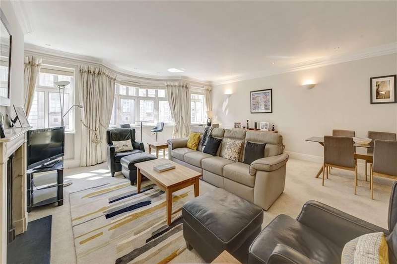 2 Bedrooms Flat for sale in Pall Mall, St James's, London, SW1Y