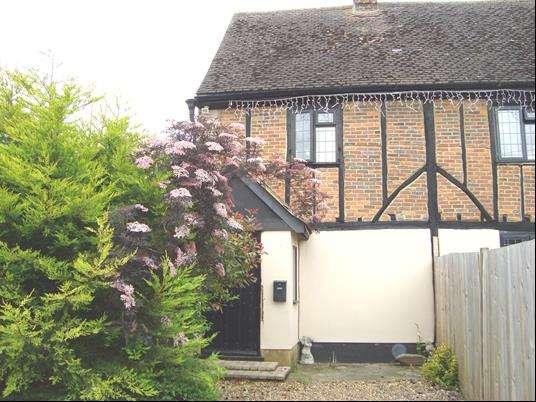 1 Bedroom House for sale in Drury Lane, Houghton Regis, Dunstable
