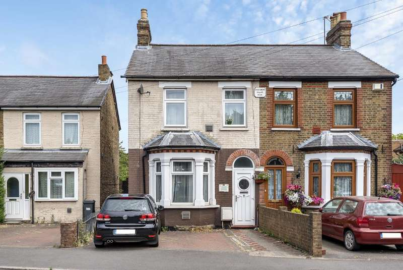 4 Bedrooms House for sale in Faggs Road, Feltham, TW14
