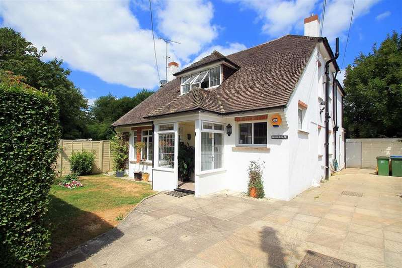3 Bedrooms Detached House for sale in The Street, Bramber, Steyning