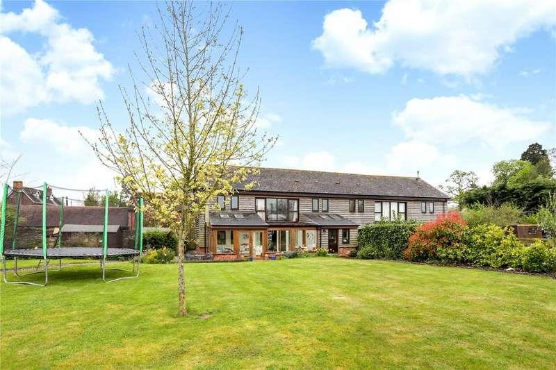 4 Bedrooms Semi Detached House for sale in Tibberton Lane, Tibberton, Gloucester, Gloucestershire, GL19