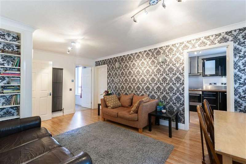 1 Bedroom Flat for sale in Charles Road, London