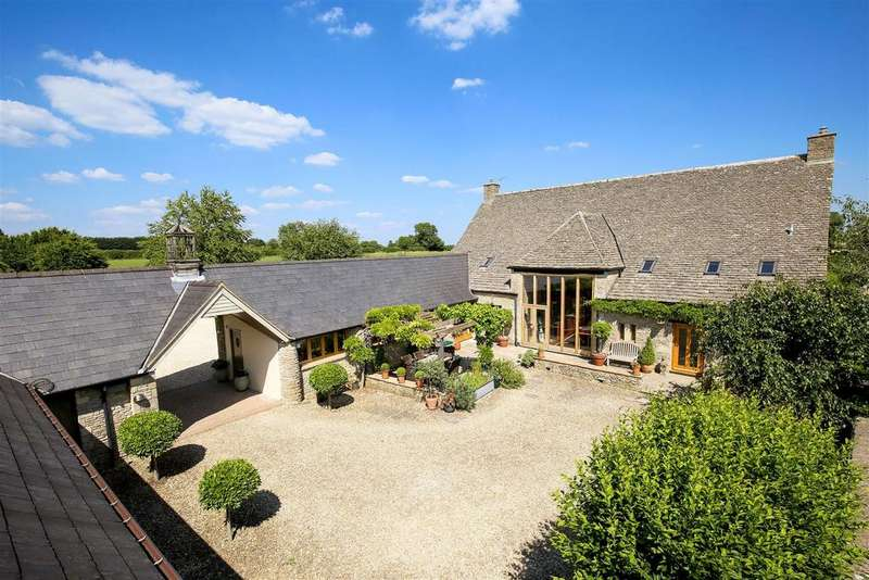 6 Bedrooms Country House Character Property for sale in Minchinhampton