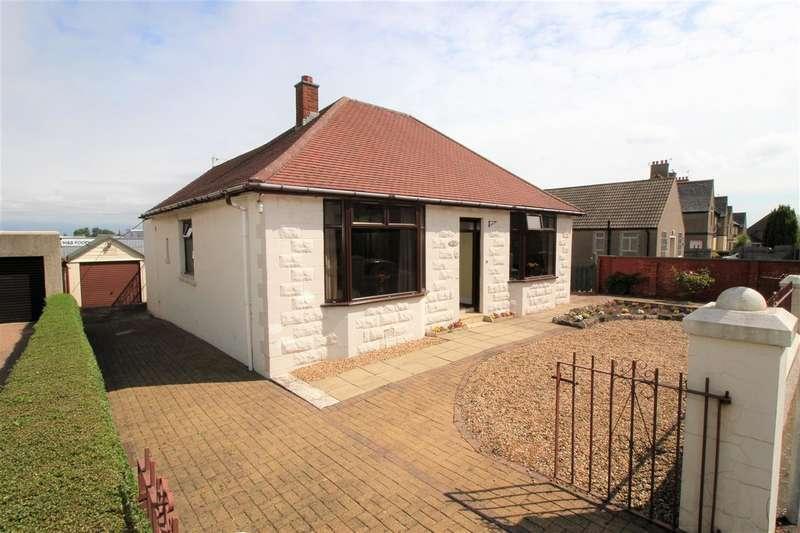 3 Bedrooms Bungalow for sale in Weir Street, Falkirk