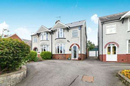 4 Bedrooms Semi Detached House for sale in Hawne Lane, Halesowen, West Midlands