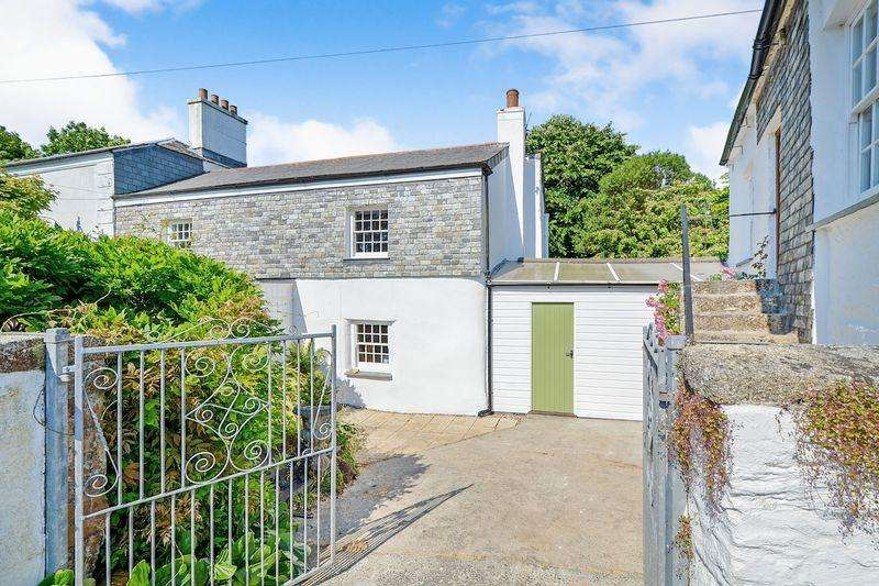 4 Bedrooms Detached House for sale in Bodmin Road, Truro