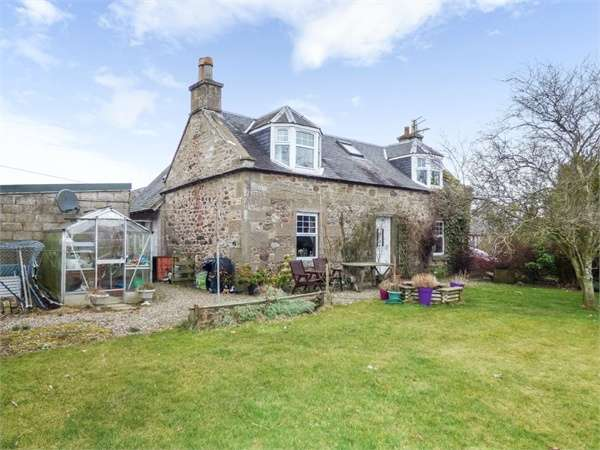 4 Bedrooms Detached House for sale in Forfar, Angus