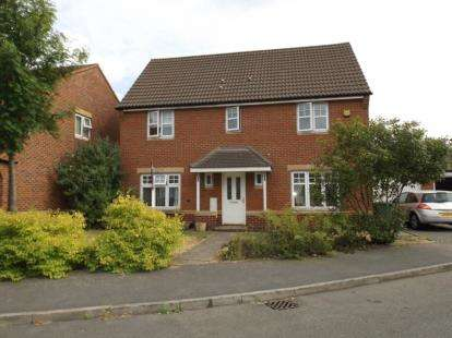 4 Bedrooms Detached House for sale in Yale Road, Willenhall, West Midlands