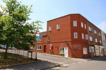 1 Bedroom Flat for sale in North Street, Bedminster, Bristol