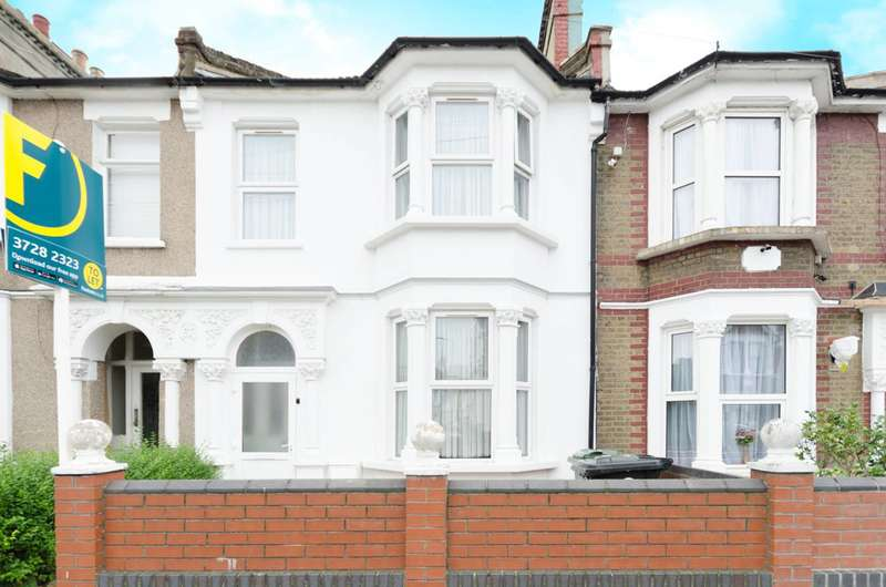 4 Bedrooms Terraced House for sale in Shrubland Road, Walthamstow, E17
