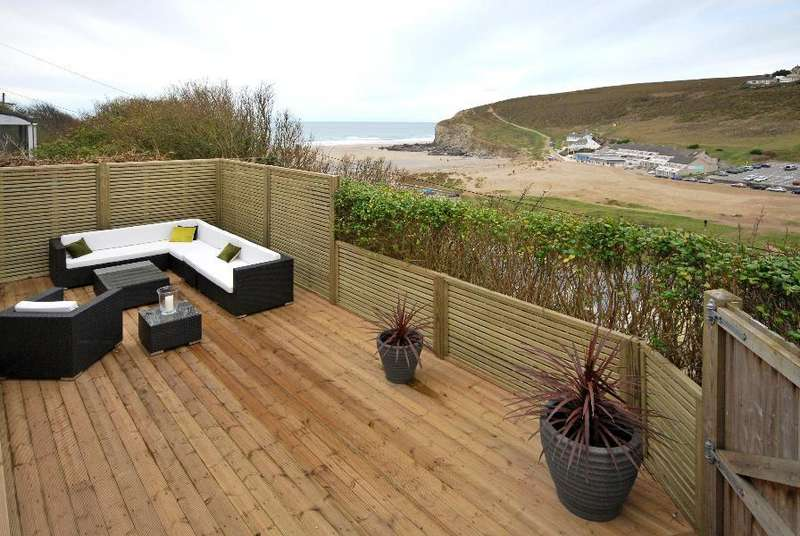 6 Bedrooms House for sale in PORTHTOWAN, CORNWALL, TR4