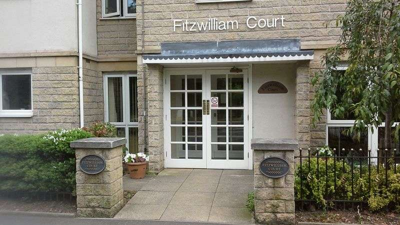 1 Bedroom Property for sale in Fitzwilliam Court, Sheffield, S11 9GE