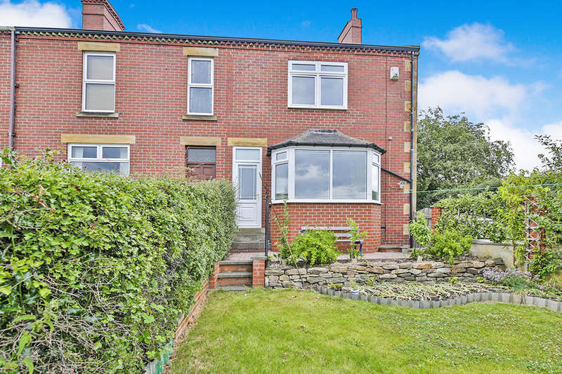 2 Bedrooms Property for sale in South View, Chopwell, Newcastle Upon Tyne, NE17