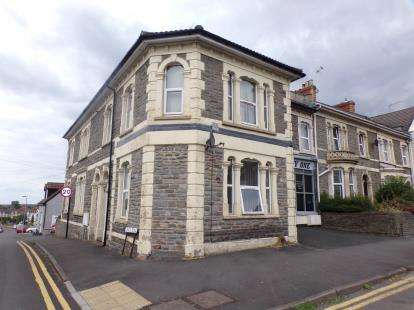 2 Bedrooms Flat for sale in High Street, Staple Hill, Bristol, South Gloucestershire