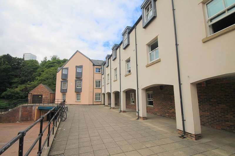 2 Bedrooms Apartment Flat for sale in St Andrews Court, Durham City