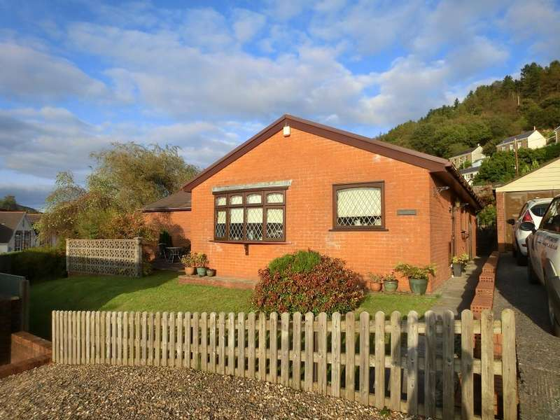 4 Bedrooms Bungalow for sale in Bryn Golau, Alltwen, Swansea. SA8 3AF