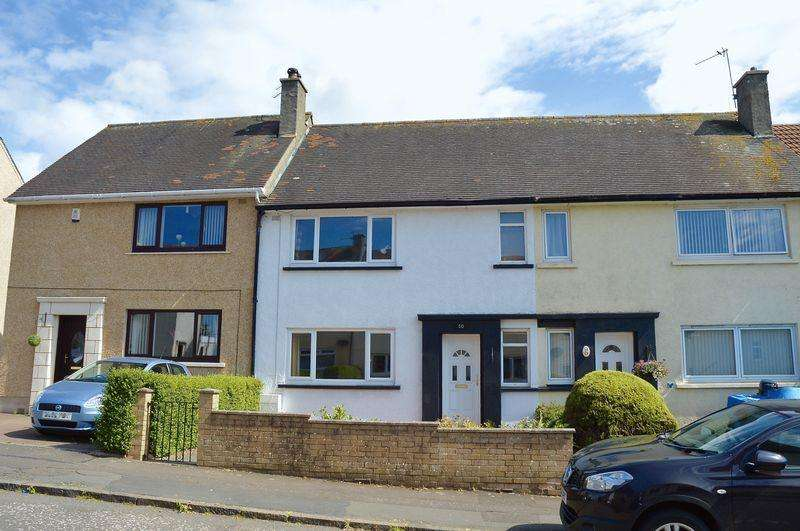 3 Bedrooms Terraced House for sale in Brewlands Crescent, Symington