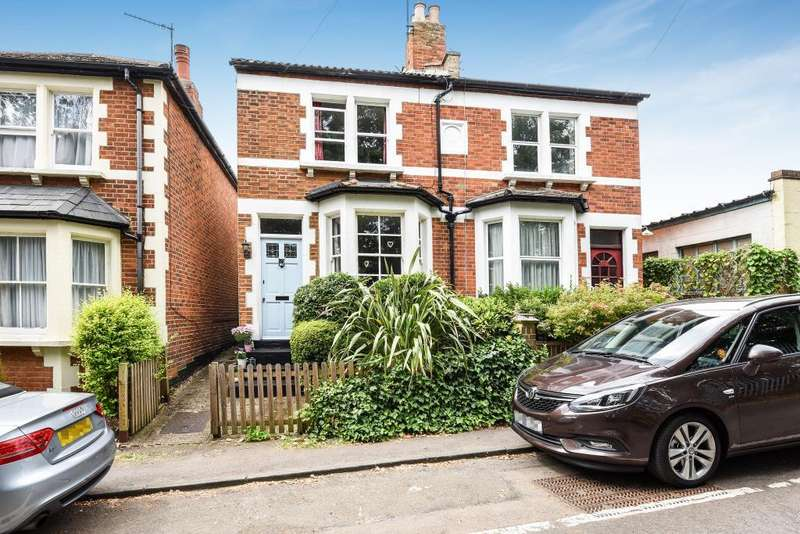 4 Bedrooms House for sale in Sunninghill, Berkshire, SL5