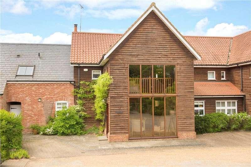6 Bedrooms Link Detached House for sale in Upper Dean, Huntingdon, Cambridgeshire