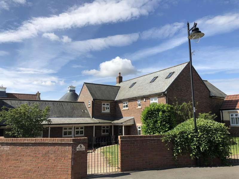 5 Bedrooms Semi Detached House for sale in Westerton Heights
