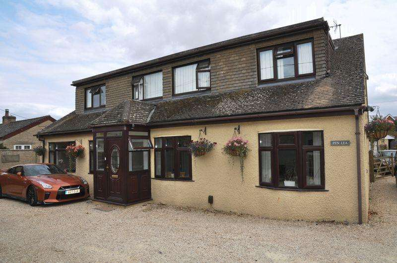5 Bedrooms Detached House for sale in with Two Bedroom Annex