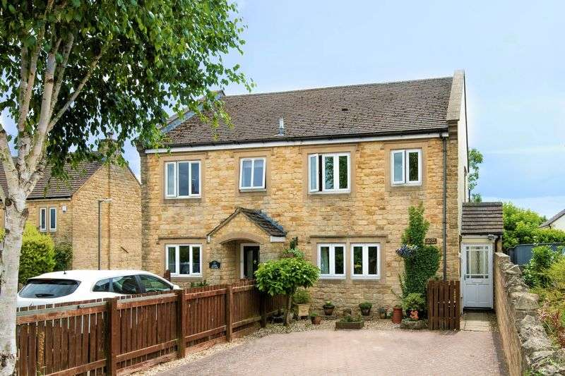 3 Bedrooms Property for sale in France Lane Hawkesbury Upton