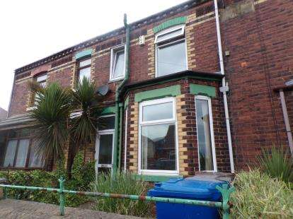 3 Bedrooms Terraced House for sale in Smethurst Lane, Wigan, Greater Manchester, WN5
