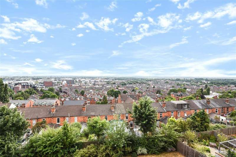 2 Bedrooms Terraced House for sale in The Heights, Carline Road, LN1