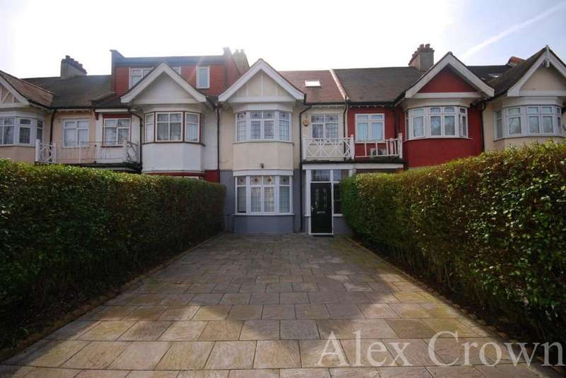7 Bedrooms Terraced House for sale in Warwick Grove, Clapton