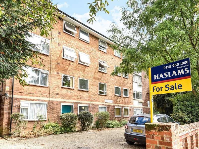 1 Bedroom Apartment Flat for sale in Beta House, Southcote Road, Reading, RG30