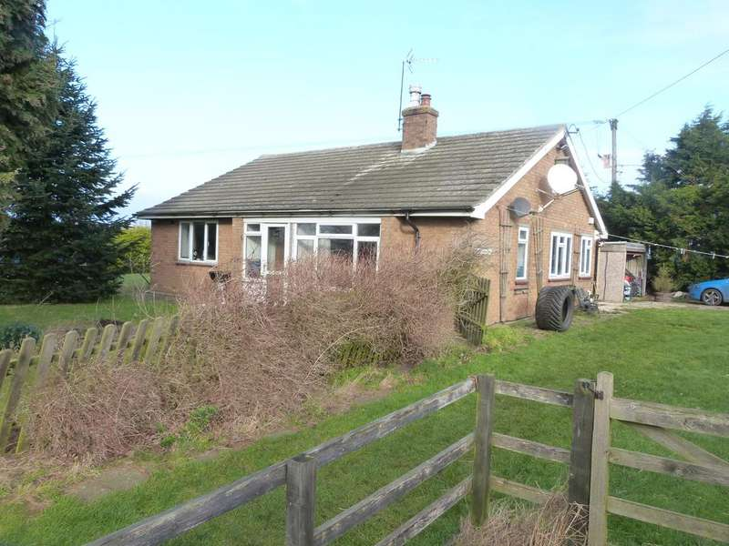 3 Bedrooms Detached Bungalow for sale in March, CAMBRIDGESHIRE