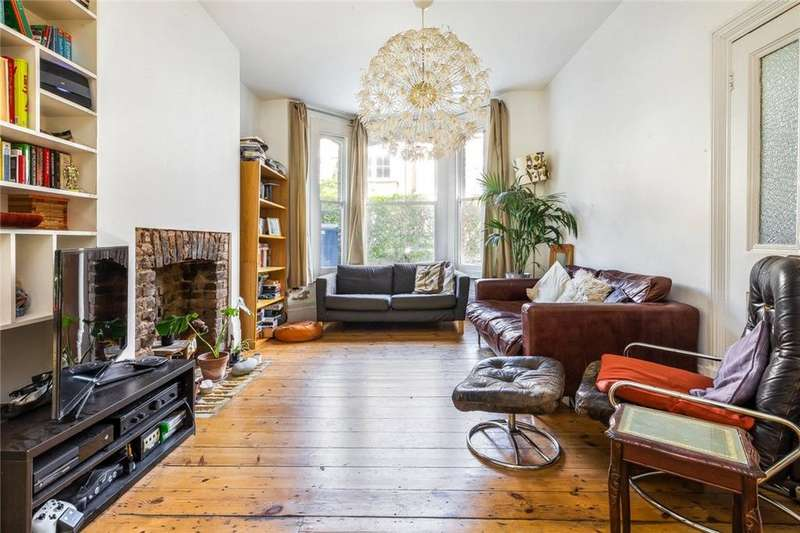 4 Bedrooms Terraced House for sale in Grove Hill Road, Camberwell, SE5