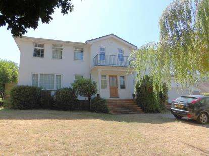 5 Bedrooms Detached House for sale in Fareham, Hampshire