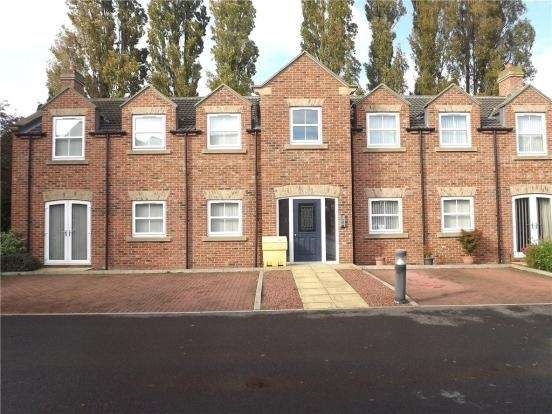 2 Bedrooms Apartment Flat for rent in Hartburn Mews, Green Lane, Stockton On Tees, TS18