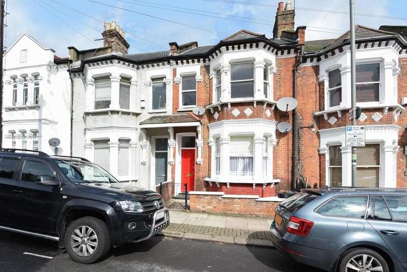 1 Bedroom Flat for sale in Aliwal Road, Battersea