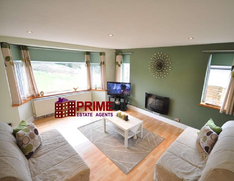 3 Bedrooms Detached House for sale in Midhurst Hill, Bexley, Bexleyheath, Kent, DA6