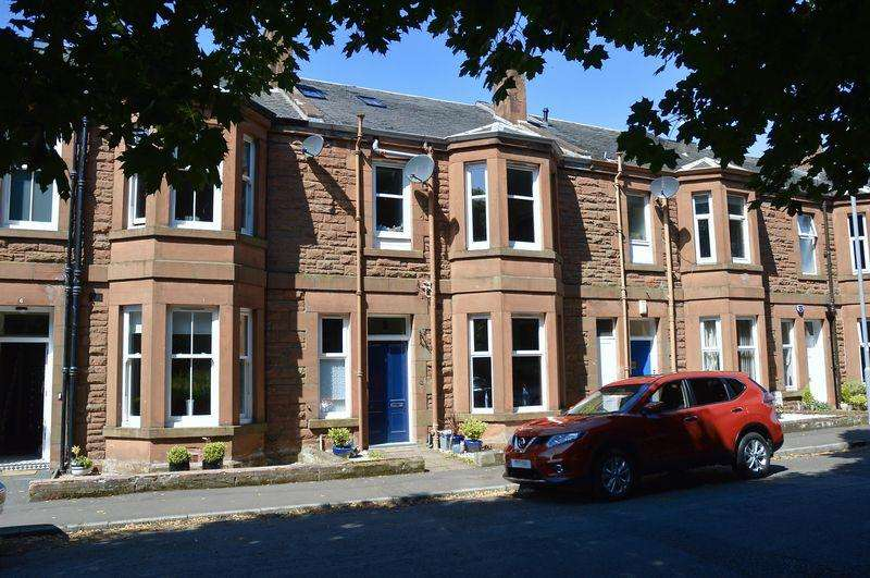 4 Bedrooms Terraced House for sale in Ballantine Drive, Ayr