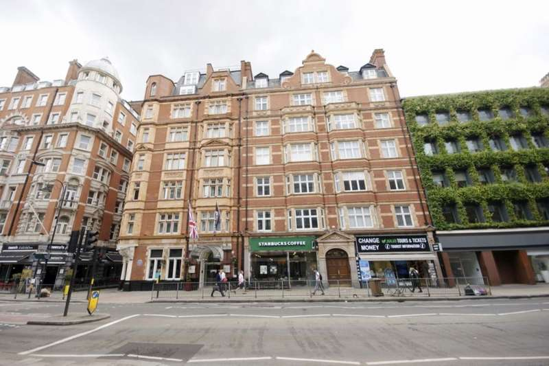 2 Bedrooms Flat for sale in Southampton Row, London, WC1B