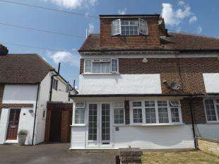 4 Bedrooms Semi Detached House for sale in Grange Road, Chessington, Surrey