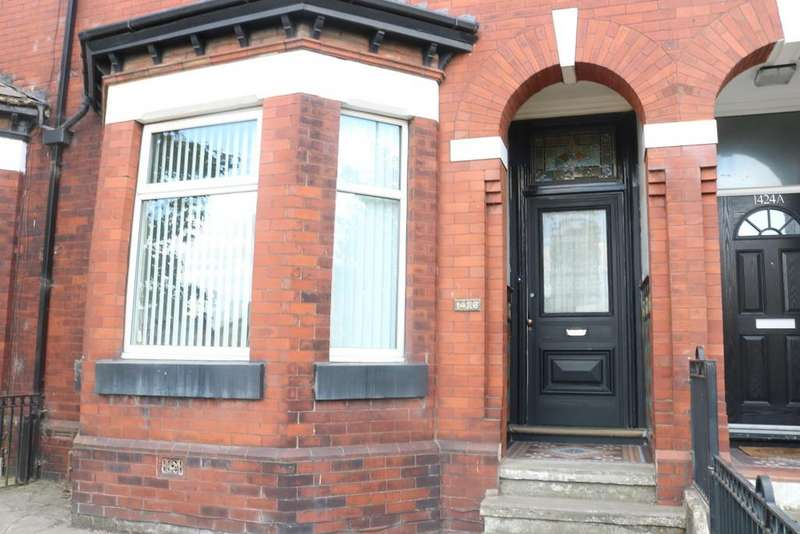 4 Bedrooms Terraced House for sale in Higher Openshaw
