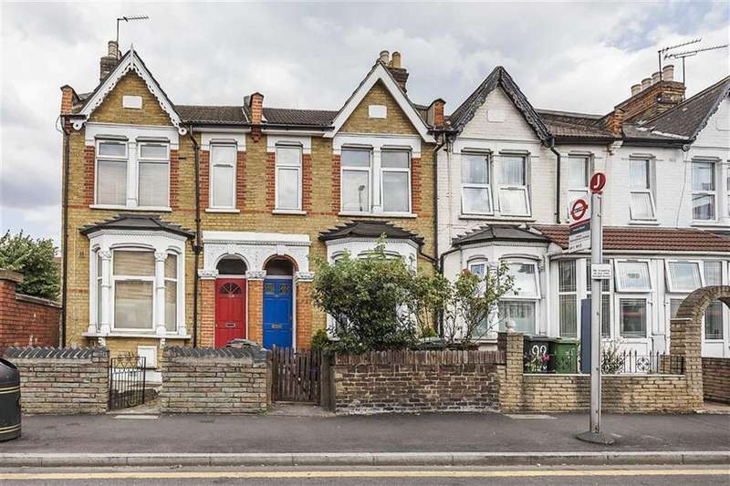 3 Bedrooms House for sale in Palmeston Road, Walthamstow