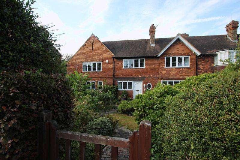 5 Bedrooms Semi Detached House for sale in Yardley Park Road, Tonbridge