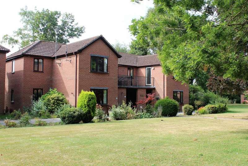 2 Bedrooms Flat for sale in Sleaford Road, Boston, PE21